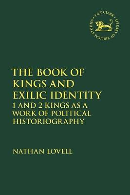 Picture of The Book of Kings and Exilic Identity