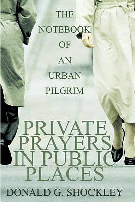 Picture of Private Prayers in Public Places