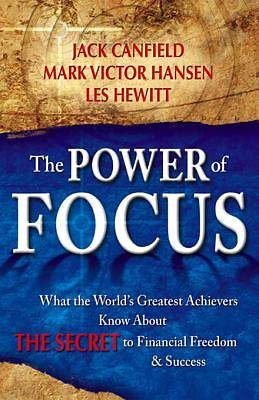 The Power of Focus [ePub Ebook]