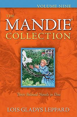The Mandie Collection [ePub Ebook]