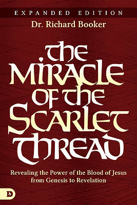 Picture of The Miracle of the Scarlet Thread Expanded Edition
