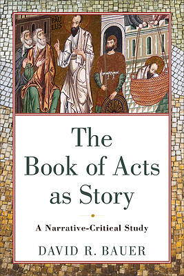 Picture of The Book of Acts as Story