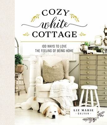 Picture of Cozy White Cottage