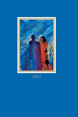 Saint Johns Bible 2013 Weekly Planner