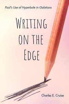 Picture of Writing on the Edge