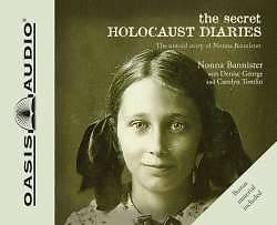 Picture of The Secret Holocaust Diaries
