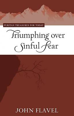 Picture of Triumphing Over Sinful Fear