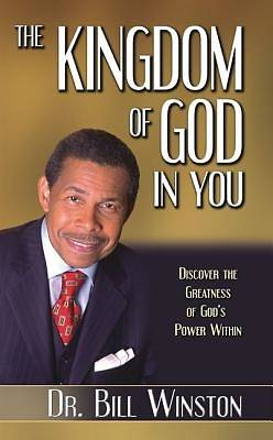 Kingdom of God in You (Paperback)