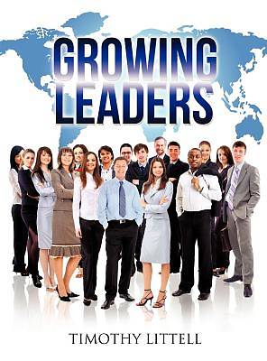 Picture of Growing Leaders