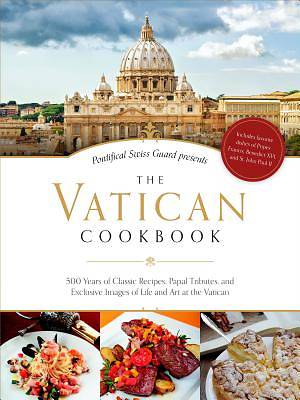 The Vatican Cookbook