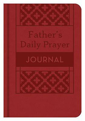 Picture of Father's Daily Prayer Journal
