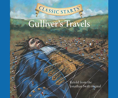 Picture of Gulliver's Travels (Library Edition)