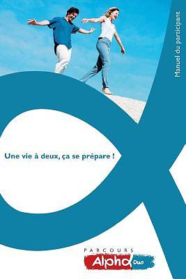 Marriage Preparation Course Guest Manual, French Edition