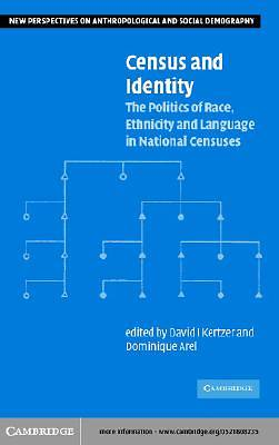 Census and Identity [Adobe Ebook]