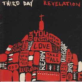 Revelation Audio CD