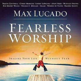 Fearless Worship With DVD
