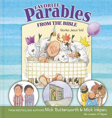 Favorite Parables from the Bible