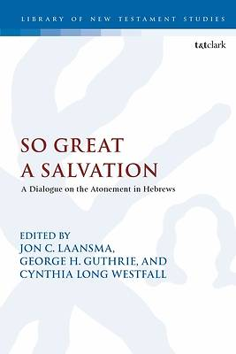 Picture of So Great a Salvation