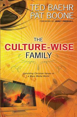 The Culture-Wise Family [ePub Ebook]