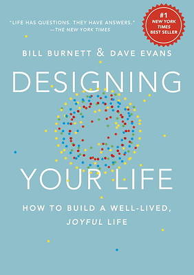 Picture of Designing Your Life