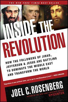 Inside the Revolution [ePub Ebook]