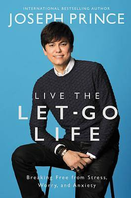 Picture of Live the Let-Go Life