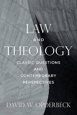 Picture of Law and Theology