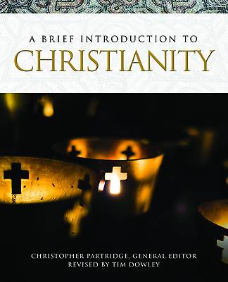 Picture of A Brief Introduction to Christianity
