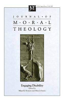 Picture of Journal of Moral Theology, Volume 6, Special Issue 2
