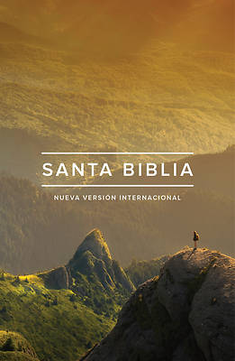 Picture of NVI Biblia Edición Ministerial, Tapa Rústica