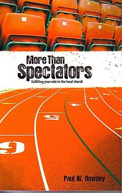 More Than Spectators