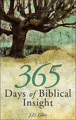 365 Days of Biblical Insight