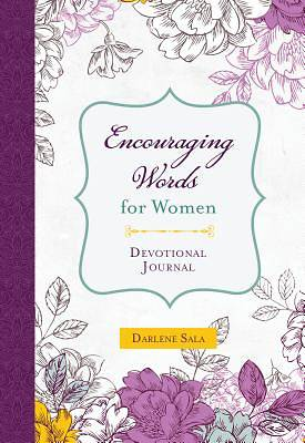 Picture of Encouraging Words for Women Devotional Journal