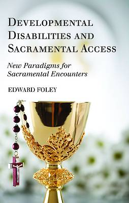 Picture of Developmental Disabilities and Sacramental Access