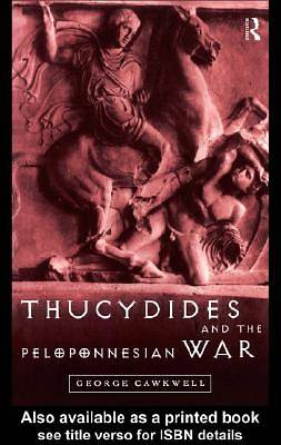 Picture of Thucydides and the Peloponnesian War [Adobe Ebook]