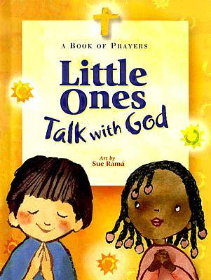 Little Ones Talk With God