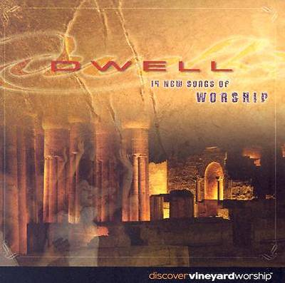 Dwell: New Songs for Worship and Ministry