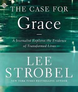 The Case for Grace Audiobook