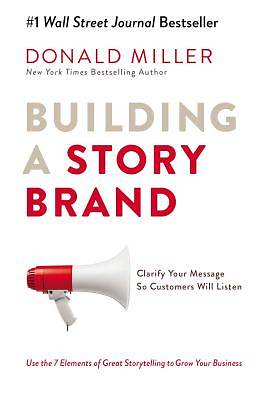 Picture of Building a Storybrand