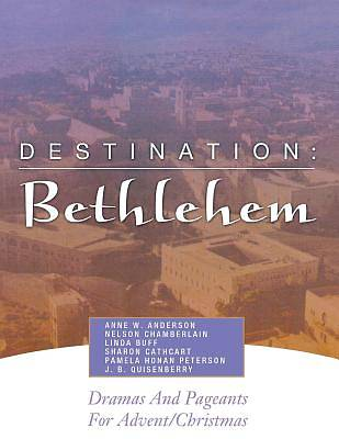 Destination: Bethlehem
