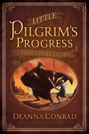 Little Pilgrims Progress Adventure Guide SAMPLER [ePub Ebook]