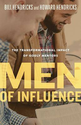 Picture of Men of Influence