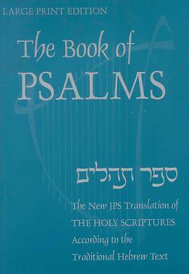 Book of Psalms-OE