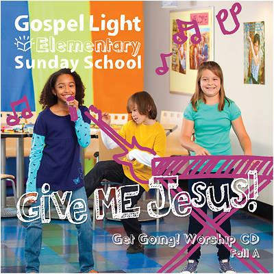 Picture of Gospel Light Grade 1-4 Get Going CD Yr A Fall