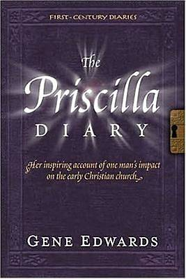 Picture of The Priscilla Diary