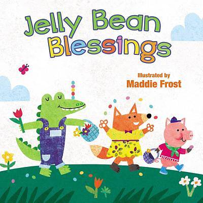 Picture of Jelly Bean Blessings