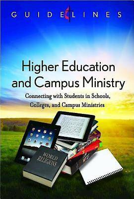 Guidelines for Leading Your Congregation 2013-2016 - Higher Education and Campus Ministry - eBook [ePub]