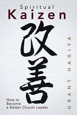 Picture of Spiritual Kaizen - eBook [ePub]