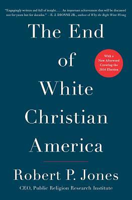 Picture of The End of White Christian America