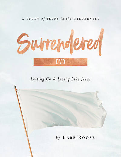 Picture of Surrendered - Women's Bible Study DVD